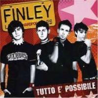 Canción 'Addio' del disco 'Tutto è possibile' interpretada por Finley