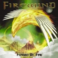 Canción 'Kill To Live' del disco 'Forged by Fire' interpretada por Firewind