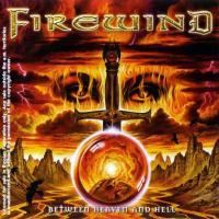 Canción 'Fire' del disco 'Between Heaven and Hell' interpretada por Firewind