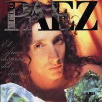 Canción 'El Amor Despues Del Amor' del disco 'El amor después del amor' interpretada por Fito Paez
