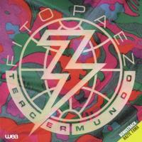 Canción 'Fue Amor' del disco 'Tercer Mundo' interpretada por Fito Paez