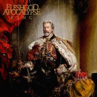 Canción 'And the Vulture Beholds' del disco 'King' interpretada por Fleshgod Apocalypse