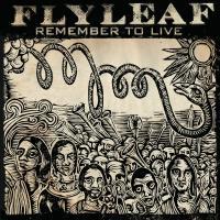 Canción 'Amy Says' del disco 'Remember to Live' interpretada por Flyleaf