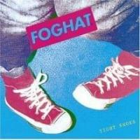 Canción 'Baby can I change your Mind' del disco 'Tight Shoes' interpretada por Foghat