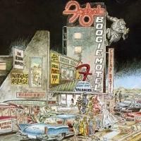 Canción 'Boogie Motel' del disco 'Boogie Motel' interpretada por Foghat
