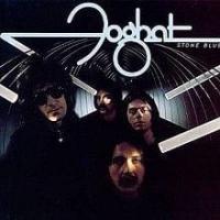 Canción 'High on Love' del disco 'Stone Blue' interpretada por Foghat