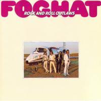 Canción 'Blue spruce Woman' del disco 'Rock and Roll Outlaws' interpretada por Foghat
