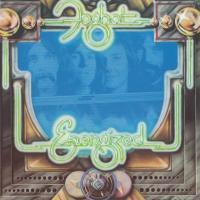 Canción 'Fly by Night' del disco 'Energized' interpretada por Foghat