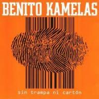 Sin trampa ni cartón de Benito Kamelas
