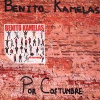 Canción 'Piensatelo' del disco 'Por costumbre' interpretada por Benito Kamelas