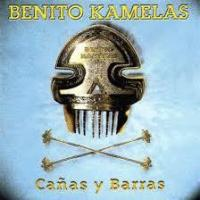 Cañas y barras de Benito Kamelas
