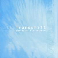 Canción 'Arms Race' del disco 'Unweaving the Rainbow' interpretada por Frameshift