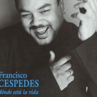 Canción 'Quédate más' del disco 'Dónde está la vida' interpretada por Francisco Céspedes