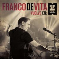 Vuelve En Primera Fila de Franco De Vita