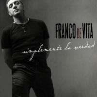 Canción 'Cuando Tus Ojos me Miran' del disco 'Simplemente La Verdad' interpretada por Franco De Vita