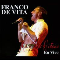 Si La Ves (con Sin Bandera) - Franco De Vita