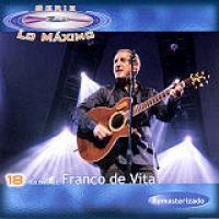 Un Buen Perdedor - Franco De Vita