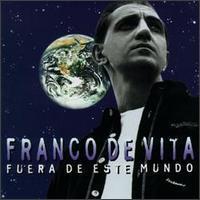 Tocar El Cielo - Franco De Vita