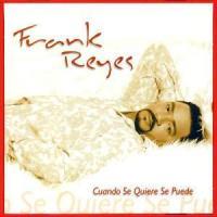 Canción 'Viviendo en la soledad' del disco 'Cuando se quiere se puede' interpretada por Frank Reyes
