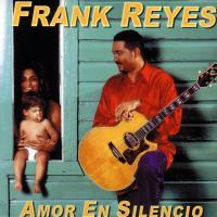 Amor en silencio de Frank Reyes