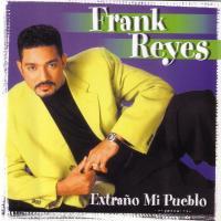 Canción 'Con El Amor No se Juega' del disco 'Extraño A Mi Pueblo' interpretada por Frank Reyes