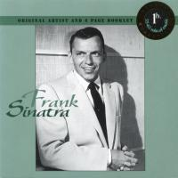 Canción 'A Lover Is Blue' del disco 'Members Edition' interpretada por Frank Sinatra