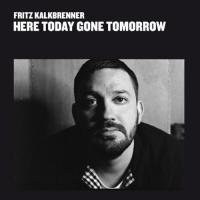 Canción 'Facing The Sun' del disco 'Here Today Gone Tomorrow' interpretada por Fritz Kalkbrenner