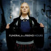Canción 'All the rage' del disco 'Hours' interpretada por Funeral For A Friend