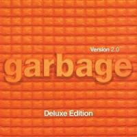 AFTERGLOW letra GARBAGE