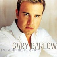 Nothing Feels The Same - Gary Barlow