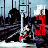 Cold Black Night - Gary Moore