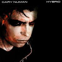 Canción 'Me, I Disconnect From You' del disco 'Hybrid' interpretada por Gary Numan