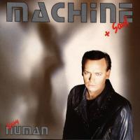 Canción 'The Skin Game' del disco 'Machine + Soul' interpretada por Gary Numan