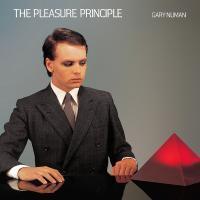 Canción 'Metal' del disco 'The Pleasure Principle' interpretada por Gary Numan