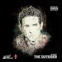 Canción 'A Thing For Me' del disco 'The Outsider' interpretada por G-Eazy