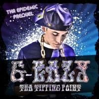 Canción 'All Up on My Dick' del disco 'The Tipping Point' interpretada por G-Eazy