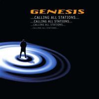 Canción 'Calling All Stations' del disco '...Calling All Stations...' interpretada por Genesis