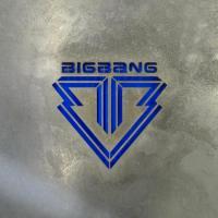 Canción 'Bad Boy' del disco 'ALIVE' interpretada por Bigbang