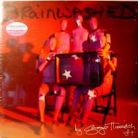 Canción 'Brainwashed' del disco 'Brainwashed' interpretada por George Harrison