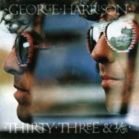 Canción 'Crackerbox Palace' del disco 'Thirty-Three & 1/3' interpretada por George Harrison