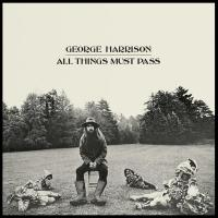 Canción 'Hear Me Lord' del disco 'All Things Must Pass' interpretada por George Harrison