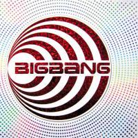 BIGBANG letra BIGBANG