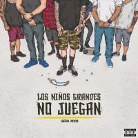 Canción 'La guapa del baile' del disco 'Los Niños Grandes No Juegan' interpretada por Gera MX