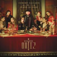 Canción 'Palma Salazar' del disco 'Comeré Callado, Vol. 1' interpretada por Gerardo Ortiz