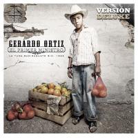 Canción 'El primer ministro' del disco 'El Primer Ministro (Versión Deluxe)' interpretada por Gerardo Ortiz