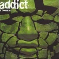 Canción 'Teenange Angel' del disco 'Stones' interpretada por Addict