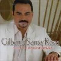 Canción 'No lo recuerdas' del disco 'Directo al corazón' interpretada por Gilberto Santa Rosa