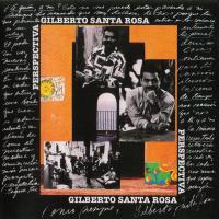 Canción 'A quien, a mi?' del disco 'Perspectiva' interpretada por Gilberto Santa Rosa