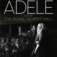 I Can't Make You Love Me - Adele