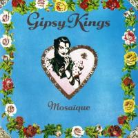 Canción 'Vamos a bailar' del disco 'Mosaïque' interpretada por Gipsy Kings